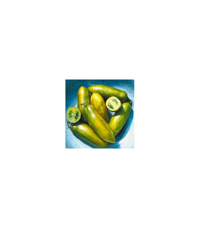 Rajče Párek - Lycopersicon esculentum - semena - 6 ks