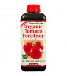 Bio hnojivo pro rajčata a papriky - 1 l