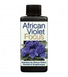 Hnojivo African violet focus - 100 ml