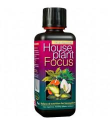 House plant focus - hnojivo pro pokojové rostliny - 300 ml