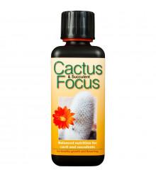 Cactus focus hnojivo pro kaktusy - 300 ml