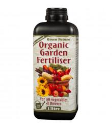 Green Future Organic Garden - univerzální bio hnojivo - 1 l