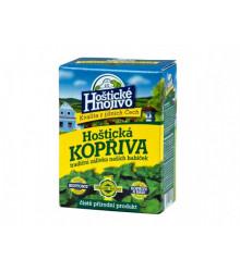 Hoštická kopřiva pro výživu rostlin - 300 g