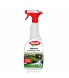 Přípravek na odstranění řas a mechů - ochrana rostlin - 500 ml