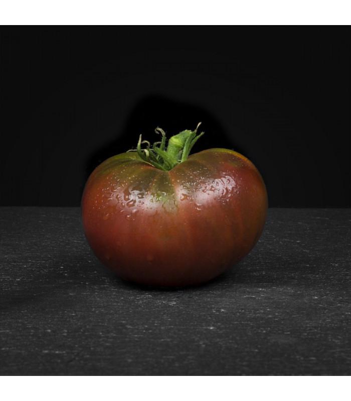 Rajče - Černý muž - Lycopersicon esculentum - semena - 6 ks