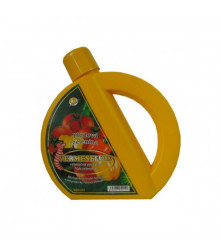 Vermesfluid BIO hnojivo Plodová zelenina - 980 ml