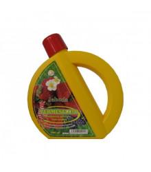 Vermesfluid BIO hnojivo Jahody - 980 ml