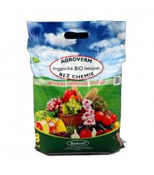 Agroverm BIO hnojivo  - 8 l