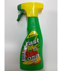 Fast K - Přípravek na ochranu rostlin - 250 ml