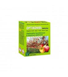 Optikombi Jádroviny – ochrana jádrovin - 3 x 1,2 g, 10 ml a 100 ml