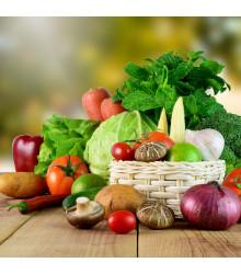 Dárkový balíček zeleniny do polévky - zdarma dárkové balení