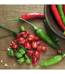 Dárkový balíček semen chilli papriček - zdarma dárkové balení