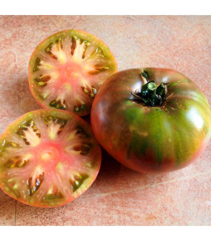 Rajče Cherokee - Solanum lycopersicum - semena - 7 Ks