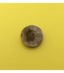 Rašelinové tablety - jiffy - 33 mm - 1 ks