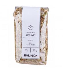 Lípa květ - bylinkové čaje - 65 g