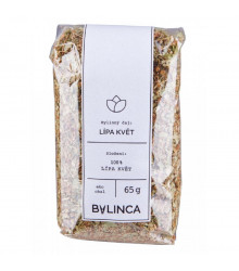 Lípa květ - směs bylinek - bylinkové čaje - 65 g