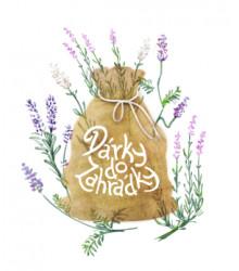 Dárkový balíček semen levandule - zdarma dárkové balení