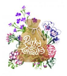 Dárkový balíček semen pro rozkvetlá okna - zdarma dárkové balení
