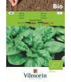 BIO Špenát Geant d'hiver - Spinacea oleracea - bio semena - 10 g