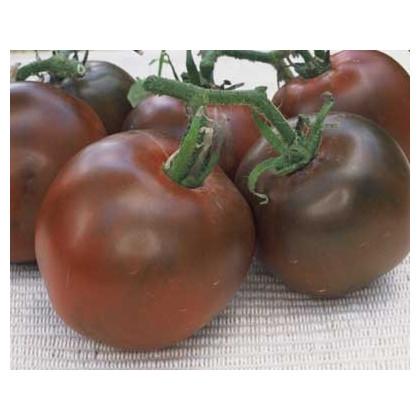 Rajče černé - prodej semínek rajčat - 6 ks