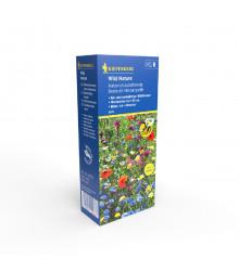 Květinová směs Wild Nature - semena - 100 g