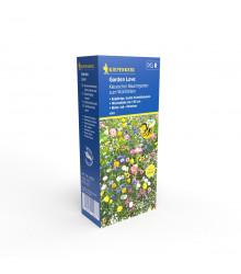 Květinová směs Garden Love - semena - 100 g