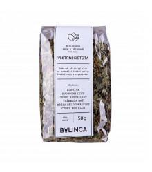 Vnitřní čistota - směs bylinek - bylinkové čaje - 50 g