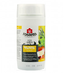 More about Wuxal super – tekuté hnojivo - Rosteto - 250 ml