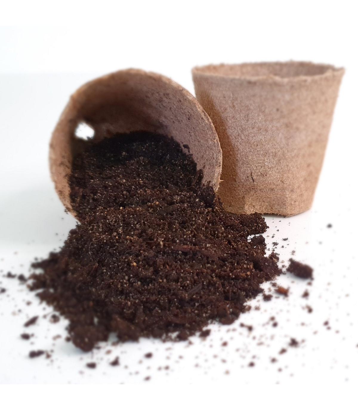 Substrát pro semena bonsají - substrát pro bonsaje - 100 g