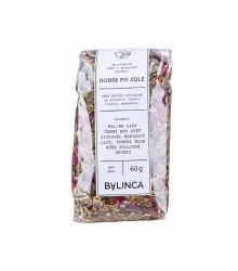 Dobře po jídle - bylinkové čaje - 60 g