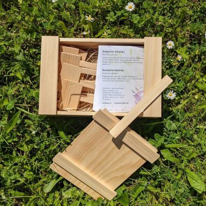 Dárková krabička voňavého koření