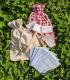 Dárkový balíček pro tatínky – dárkové balení zdarma