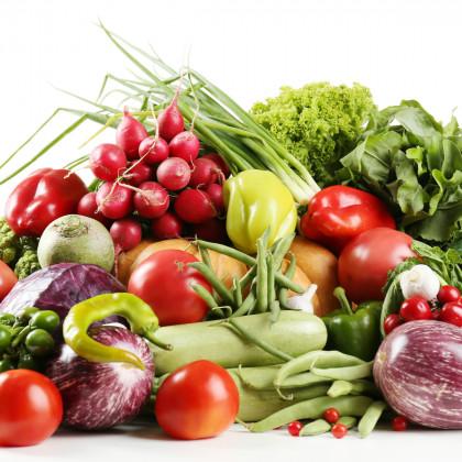 BIO semena zeleniny