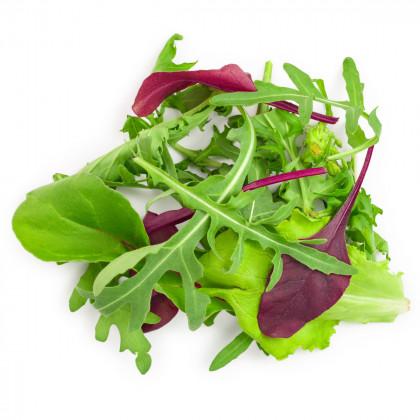 Mixy salátů