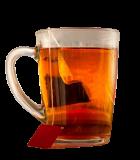 Čaje – nálevové sáčky